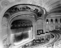Warfield Theater
